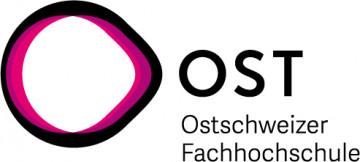 OST – Ostschweizer Fachhochschule Logo