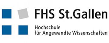 FHS St. Gallen, Weiterbildungszentrum Logo